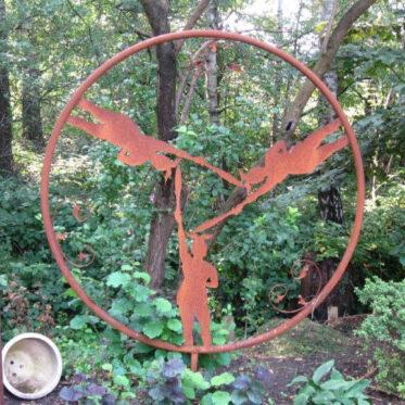 Kunstgeschichten – Das Detmolder Hasenfenster