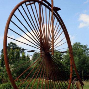 Kunstgeschichten – Das Bielefelder Fahrrad