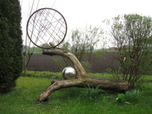 Kunstpfad – 2 – Balance