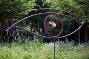 Kunstpfad – 4b – Heinrich, der Vierte